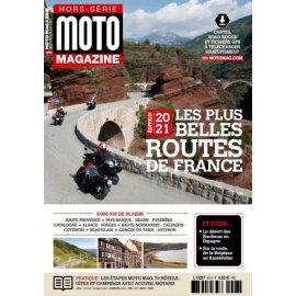 Moto Magazine : Hors-série 93 Tourisme 2021