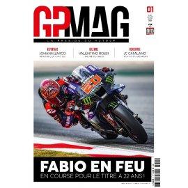 GP Mag n° 1 - Juin-juillet-août 2021