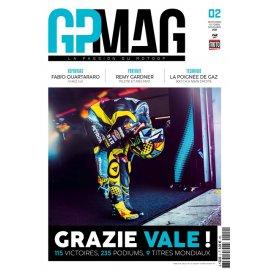 GP Mag 2 - Septembre-octobre-novembre 2021