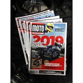 finest selection 0746b 6250e Boutique Moto Magazine T-shirts - DVD - BD - magazines